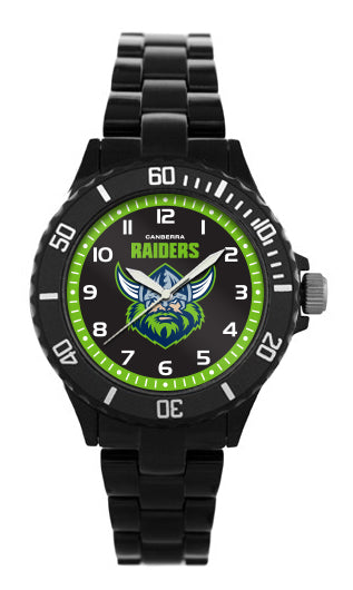 Canberra Raiders Star Series Youth Watch