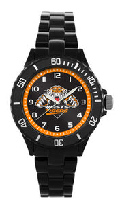 Wests Tigers Star Series Youth Watch