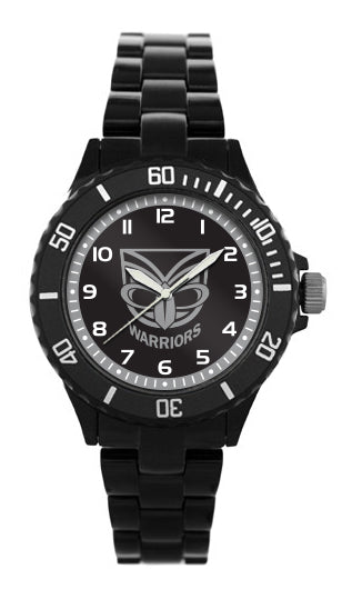 New Zeland Warriors Star Series Youth Watch