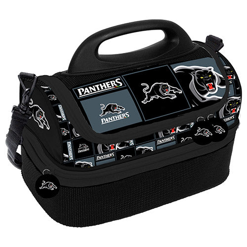 Penrith Panthers Dome Lunch Cooler Bag