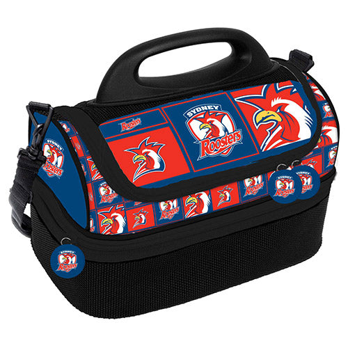 Sydney Roosters Dome Lunch Cooler Bag