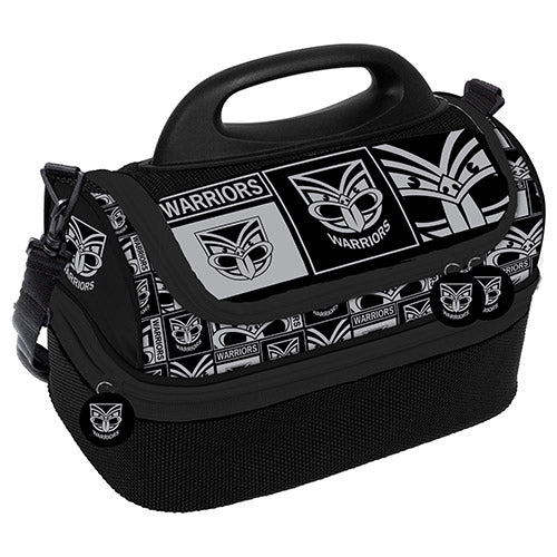 New Zealand Warriors Dome Lunch Cooler Bag