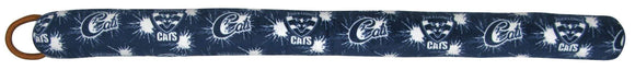 Footy Plus More accessories Geelong Cats Snake Draft Stopper
