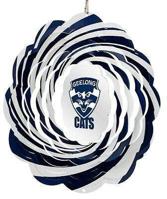 Footy Plus More accessories Geelong Cats Wind Spinner
