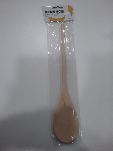 Footy Plus More accessories Wooden Spoon