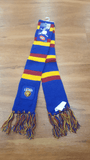 Footy Plus More BABY Brisbane Lions Infant Scarf