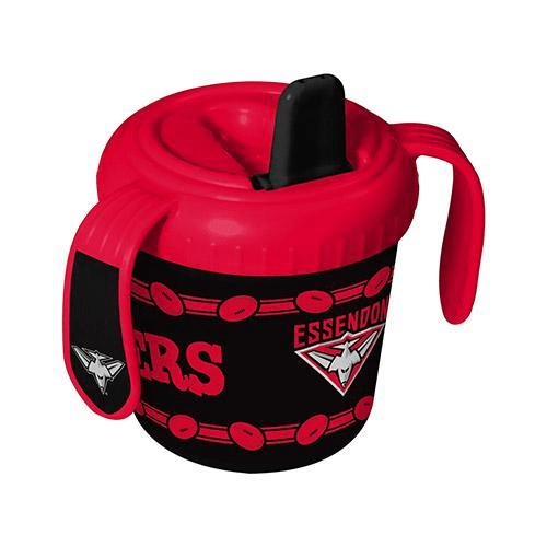 Footy Plus More BABY Essendon Bombers Sipper Cup