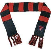 Footy Plus More BABY Melbourne Demons Infant Scarf