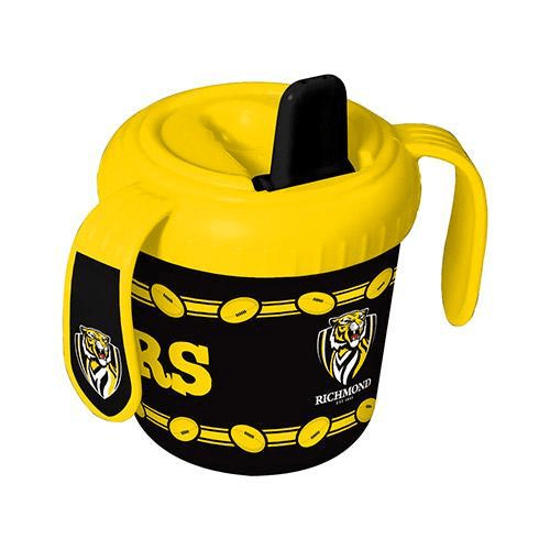 Footy Plus More BABY Richmond Tigers Sipper Cup