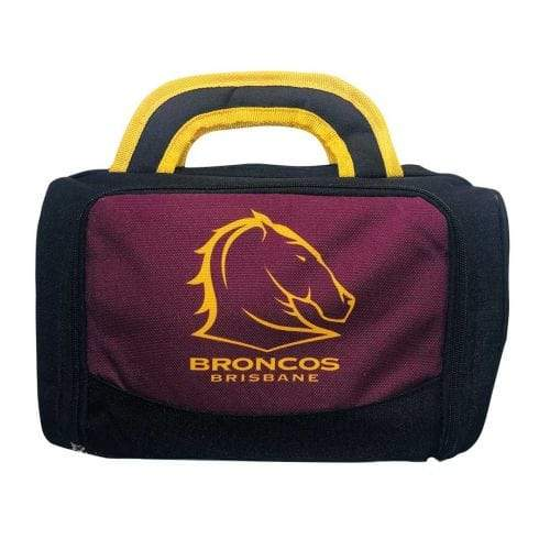 Footy Plus More bag Brisbane Broncos Fishing Bag