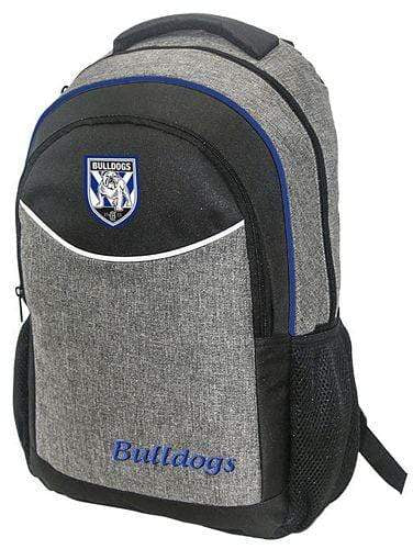 Footy Plus More bag Canterbury Bulldogs Stealth Backpack