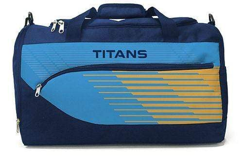 Footy Plus More bag Gold Coast Titans Sports Bag