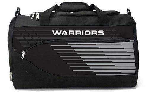 Footy Plus More bag New Zealand Warriors Sports Bag