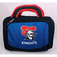 Footy Plus More bag Newcastle Knights Fishing Bag
