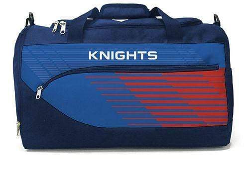 Footy Plus More bag Newcastle Knights Sports Bag