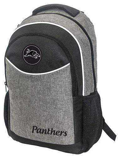 Footy Plus More bag Penrith Panthers Stealth Backpack