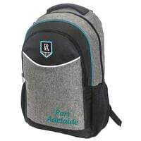 Footy Plus More bag Port Adelaide Power Stealth Backpack