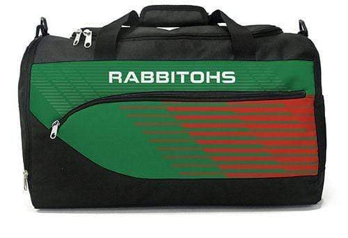 Footy Plus More bag South Sydney Rabbitohs Sports Bag