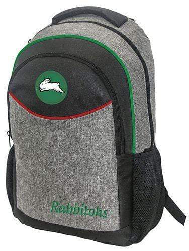 Footy Plus More bag South Sydney Rabbitohs Stealth Backpack