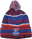 Footy Plus More BEANIE Newcastle Knights Dynamo Beanie