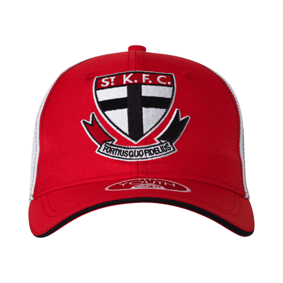 Footy Plus More Caps St Kilda Saints Youth Club Cap 2019