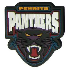 Footy Plus More car accessories Penrith Panthers Air Freshener