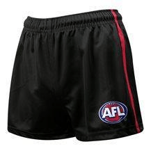 Footy Plus More Clothing Essendon Bombers Mens Replica Footy Shorts