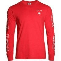Footy Plus More Clothing Sydney Swans Long Sleeve Tee