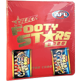 Footy Plus More Collectable AFL Select Footy Stars 2020 Footy Cards
