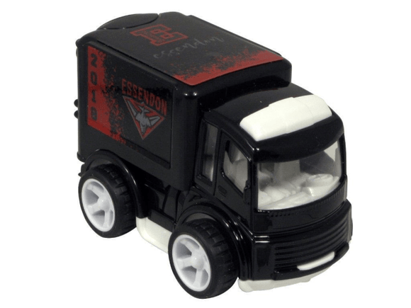 Footy Plus More Collectable Essendon Bombers 2018 Collector Truck