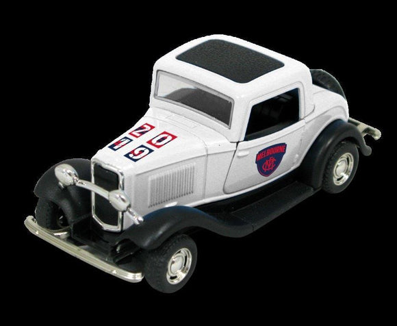 Footy Plus More Collectable Melbourne Demons 2019 Collectable Model Car