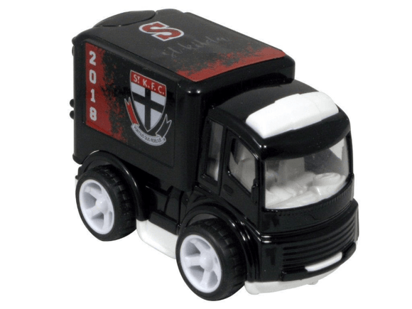 Footy Plus More Collectable St Kilda Saints Collector Truck 2018
