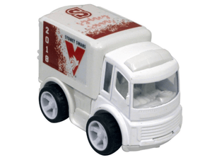 Footy Plus More Collectable Sydney Swans Collector Truck