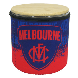Footy Plus More cookie jar Melbourne Demons Cookie Jar