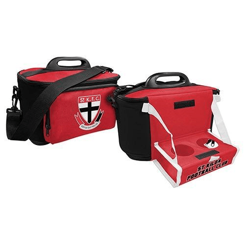 Footy Plus More cooler bag St Kilda Saints Cooler Bag With Tray