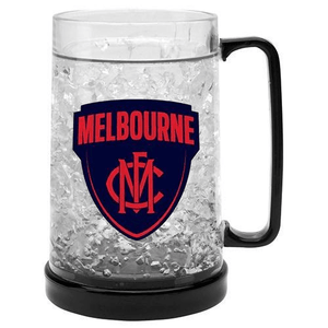 Footy Plus More cups Melbourne Demons Ezy Freeze Mug