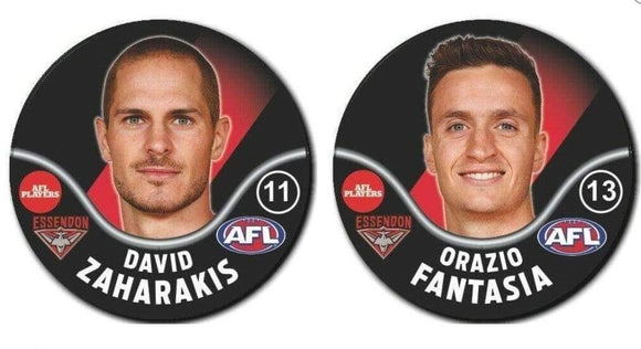 Footy Plus More event David Zaharakis and Orazio Fantasia Meet Greet and Photo Package