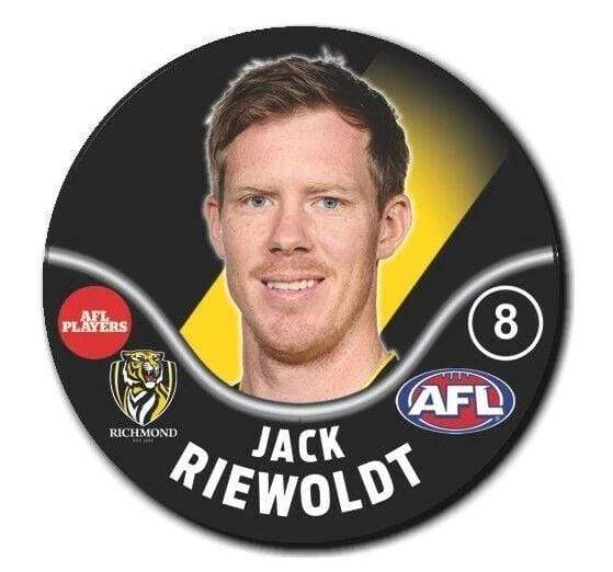 Footy Plus More event Jack Riewoldt Meet Greet and Photo Package