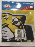 Footy Plus More Flag Richmond Tigers Supporter flag