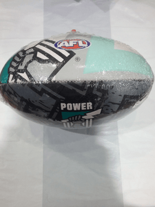 Footy Plus More Football Port Adelaide Power Size 2 Football