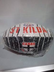 Footy Plus More Football St Kilda Saints Stinger Size 2 Football