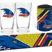 Footy Plus More Gift Pack Adelaide Crows Bar Essentials Gift Pack