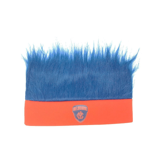 Footy Plus More headware Melbourne Demons Headbands