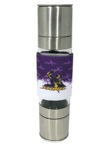 Footy Plus More salt and pepper grinder Melbourne Storm Salt And Pepper Grinder