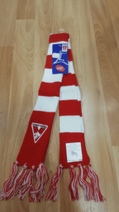 Footy Plus More SCARF Sydney Swans Infant Scarf