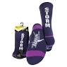 Footy Plus More SOCKS Melbourne Storm Crew Socks