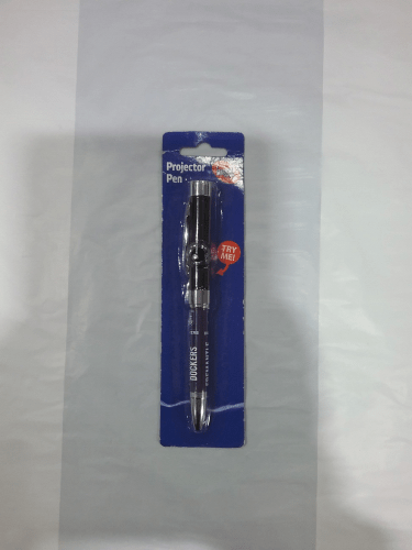Footy Plus More stationery Fremantle Dockers Projector Pen