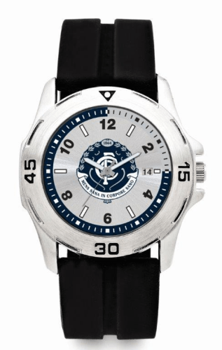 Footy Plus More WATCH Carlton Blues Supporter Series Watch
