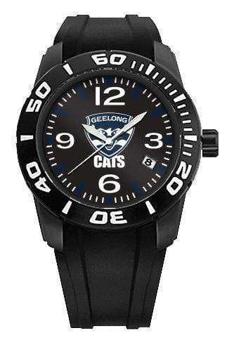 Footy Plus More WATCH Geelong Cats Athlete Series Watch