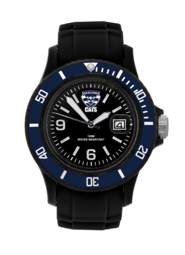 Footy Plus More WATCH Geelong Cats Cool Series Watch